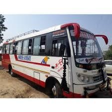 Bus route permit