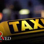 taxi route permit